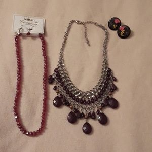 Jewelry - Necklaces